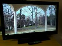 """40""""TOSHIBA LCD tv Built-in Digital Freeview"""