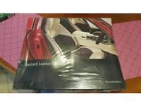 Car Leather Care Kit