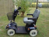 kenssington freerider mobility scooter