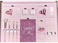 Kylie Jenner I Want It All Collection Brand New