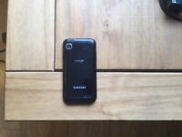 Samsung Galaxy S (S1) smart phone