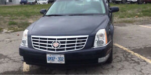 2007 Cadillac DTS *Reduced price*