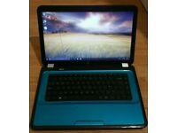 Hp Pavilion G6 entertainment laptop