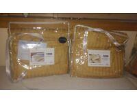 Duvet Cover/Bedding 7 piece set Egyptian Cotton