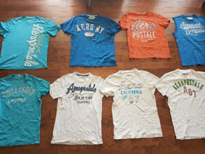 Size small youth t-shirts