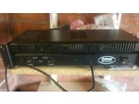 Pro sound amp 200w