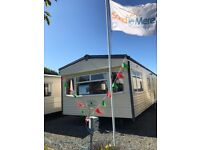 CHEAP STATIC CARAVAN FOR SALE ON THE EAST COAST OF YORKSHIRE NEAR HULL ON AN AMAZING *5 STAR PARK*