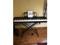 Brand new SDP - 3 stage piano