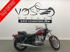 2009 Kawasaki Vulcan 500- Stock#V2742- Financing Available**
