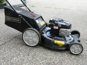 CRAFTSMAN 7.25 HP FOR SALE $220