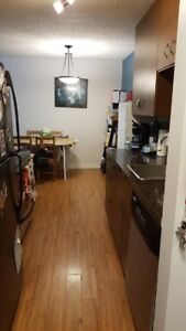 **2 Bedroom Condo beside 124st - Available Sept. 1 - Pets Neg*