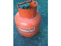 Propane Gas Bottle 3.9kg