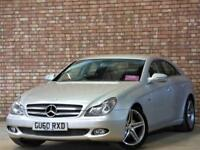Mercedes-Benz CLS 350 CDi Grand Edition 3L 4dr