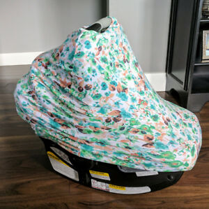 New - handmade fitted car seat cover