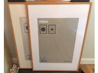 IKEA RIBBA Large Picture Frame 100cm x 70cm