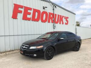 2008 Acura TL Luxury**97% Customer Referral Rate**