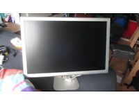 "Apple cinema display 20"" (spare repairs)"