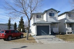 2 Bedroom single family detached house with finished Basement an