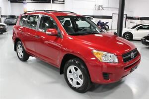 2009 Toyota RAV4 4WD | LOCAL CAR | LOW KMS