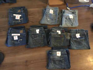 Jeans - womens