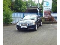 Jaguar XF 3.0TD V6 Auto 2010 Luxury Simply Stunning Motor