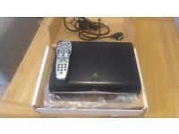 Sky+ HD 250gb box