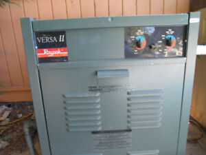 WANTED POOL HEATER OR EXCHANGER