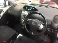 Toyota Yaris 1.3 ( 85bhp ) MMT T Spirit