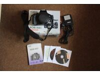 Canon 45Dd Digital SLR Camera (Body Only)