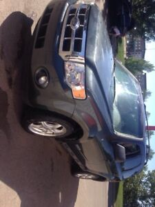 2008 Ford Escape AWD Fully Loaded