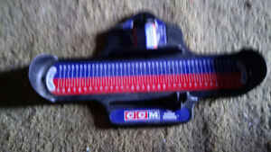 skate and shoe sise gauge