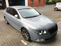 Lovey Skoda Superb For Sale