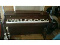 Yamaha Clavinova CV100 Electronic Piano