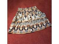 River Island skirt 16