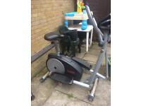 York exercise trainer