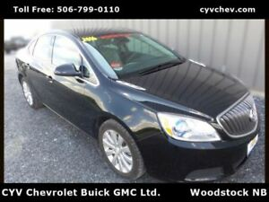 2016 Buick Verano CX - $9/Day - Bluetooth - Certified