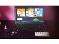 Toshiba laptop 6G ... Windows 10.