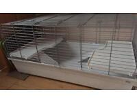 Rabbit/ Guinea pig indoor cage
