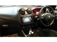 2014 ALFA ROMEO MITO 1.6 JTDM 2 Sportiva Sat Nav BT Audio Diesel