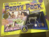 Breyer Horse Fun Party Pack