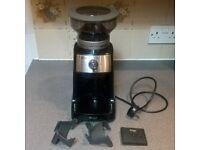 Electric Coffee Bean Grinder