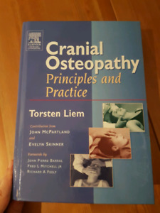 Cranial Osteopathy: Principles and Practice
