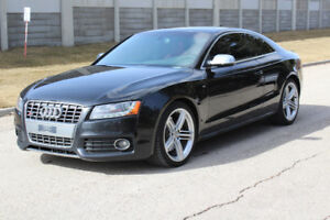 2010 Audi S5 Coupe Premium PRICE REDUCED