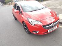 Vauxhall Corsa Very low mileage bargain!! Still 2 years manufacturers warranty left dont miss out !