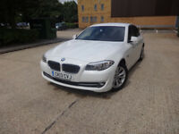 BMW 5 Series 520d SE[Busniss Media] Saloon Auto Diesel 0% FINANCE AVAILABLE