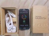Samsung S4 GT19505 16gb 4G unlocked boxed phone