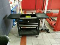sgs mechanics Tool Cart Trolley & Workstation