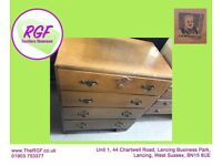 SALE NOW ON!! 4 Drawer Chest Of Drawers - Can Deliver For £19
