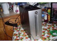 HP Envy Gaming PC Quad Core i7-4790 3.6GHz 8GB RAM 1TB Windows 10