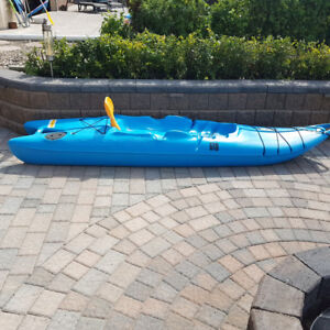 Kayak - Future Beach Waterslide One Seater
